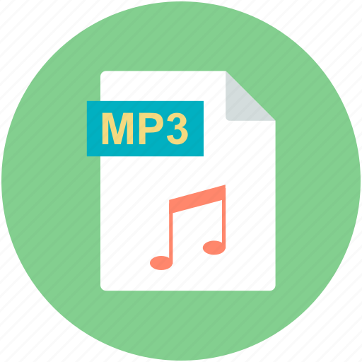 audio cd, audio file, mp3, mp3 file, music file icon