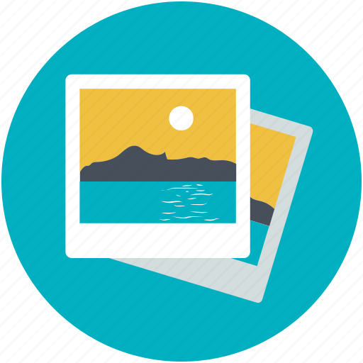 Images, landscape, photography, photos, pictures icon - Download on Iconfinder