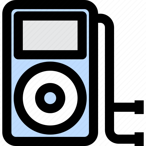 Music, player, media, audio icon - Download on Iconfinder