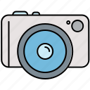 camera, multimedia, photo, photography, picture icon