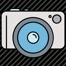 camera, multimedia, photo, photography, picture icon