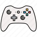 controller, game, gaming, multimedia icon