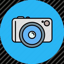 camera, device, multimedia, photo, photography icon
