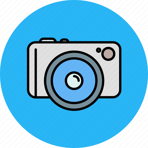 Camera, device, multimedia, photo, photography icon - Download on Iconfinder