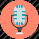 mic, microphone, radio mic, recording, speak
