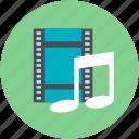 audio file, music album, music file, song, sound track
