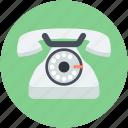 communication, phone call, phone set, telephone, vintage telephone