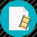 movie clip, movie collection, movie file, video clip, videos file