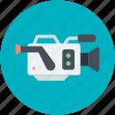 camera, film camera, film recorder, movie camera, video camera