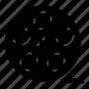 camera reel, film, film reel, image reel, movie reel icon