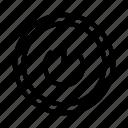 logout, switch, off, power, shutdown icon