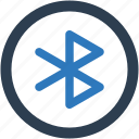 bluetooth, connect, share