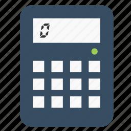 calculate, calculation, calculator, math, multimedia icon
