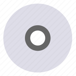 cd, disk, drive, dvd, multimedia, storage icon