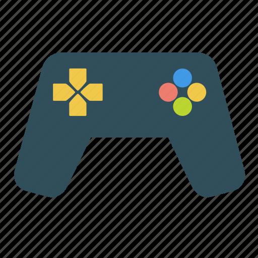 controller, game, game controller, joystick, multimedia, play icon