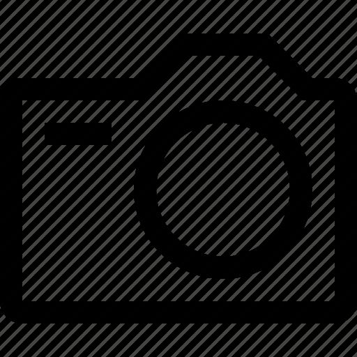 camera, multimedia, photo, picture icon