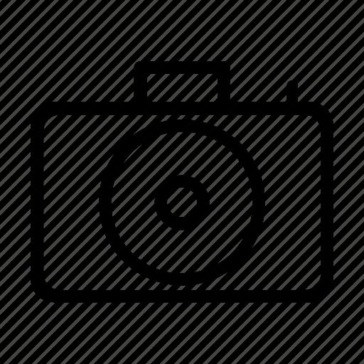 cam, camera, pic, picture icon