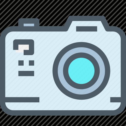 cam, camera, device, media, technology icon