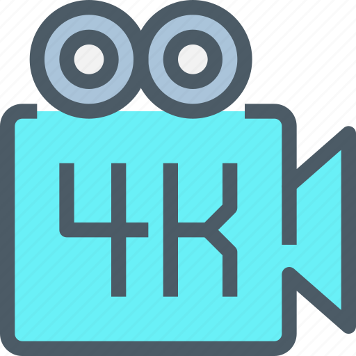 cam, device, media, movie, technology, video icon