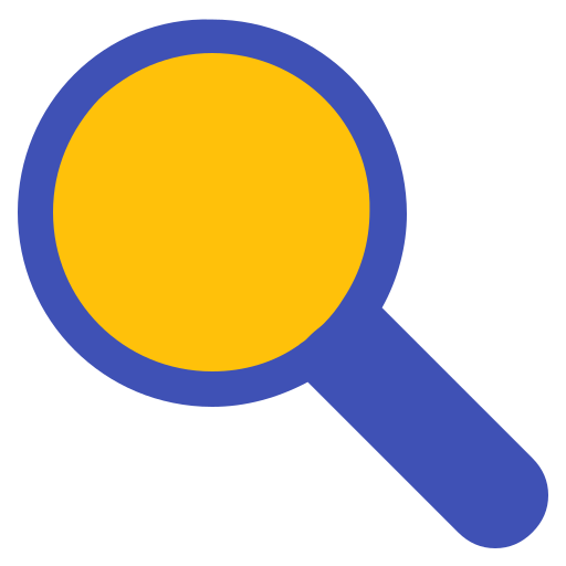 find, glass, interface, magnifying, multimedia, search, ui icon