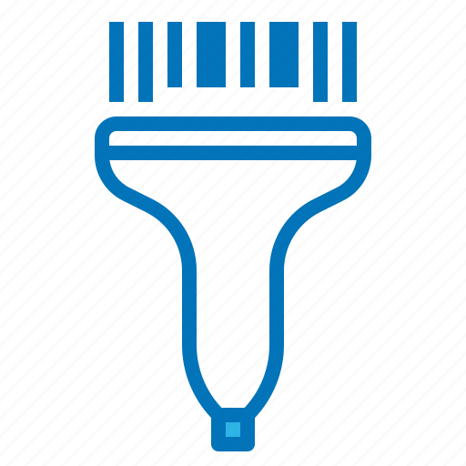 barcode, devices, multimedia, sale, scanner icon