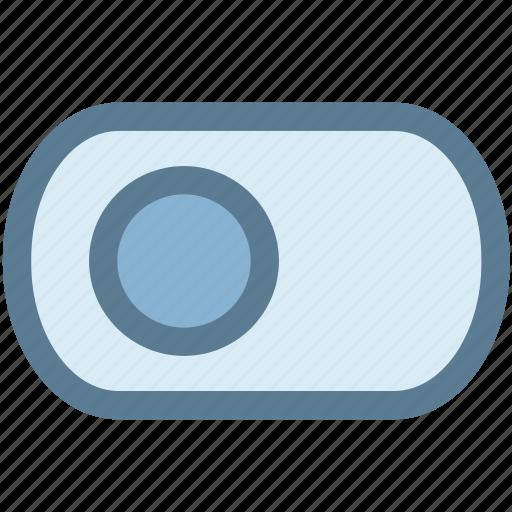 audio, ios, iphone, menu, off, toggle, video icon