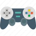 game console, game controller, joypad, joystick, playstation icon