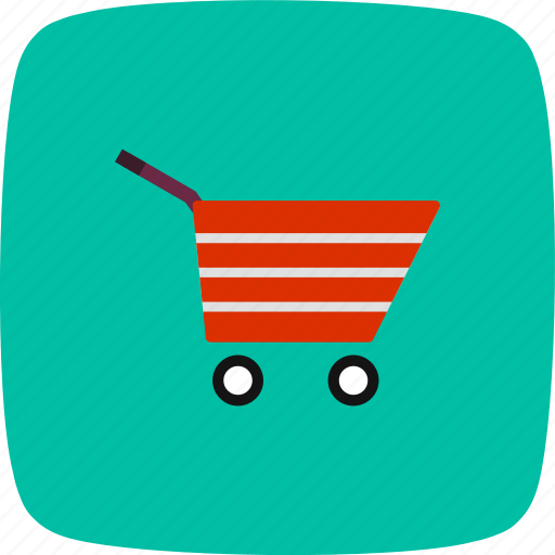 bag, basket, business, delivery, shop, shopping, shopping cart icon