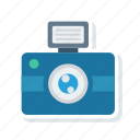 camera, dslr, recorder, video icon