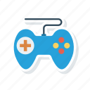 control, game, joypad, joystick icon