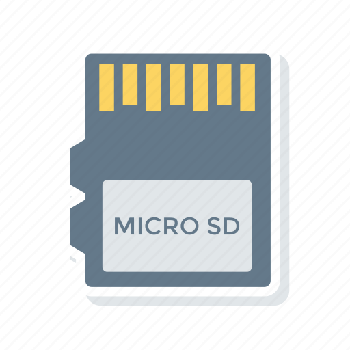 Chip, hardware, memorycard, simcard icon - Download on Iconfinder
