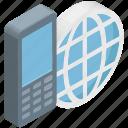 celestial globes, globe, international, internet, mobile, mobile globe, mobile world