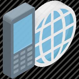 celestial globes, globe, international, internet, mobile, mobile globe, mobile world icon