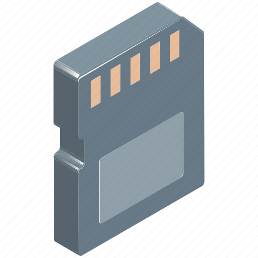 data storage card, flash card, flash memory, memory card, memory storage, multimedia, sd card icon