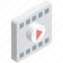 media player, multimedia, music, music player icon