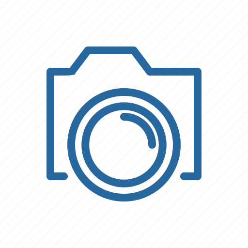 Camera, color, lens, multimedia, video icon - Download on Iconfinder