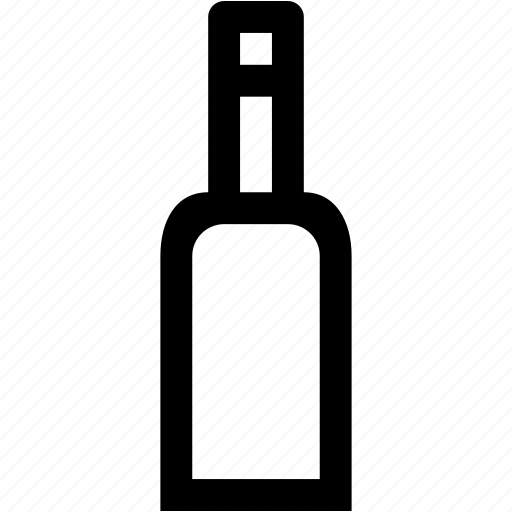 alcohol, beer, beverage, glass, magnifier, search, wine icon