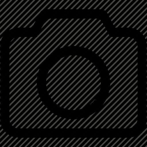 camera, media, multimedia, photo, photography, player, video icon