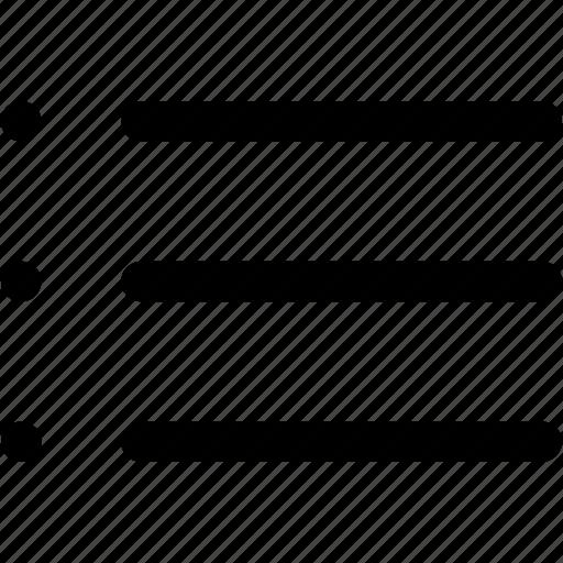 checklist, document, extension, folder, format, list, paper icon