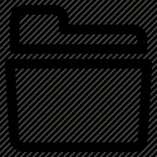file, folder, multimedia icon