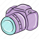 camera, digital camera, instant photo, photo camera, photography, polaroid icon