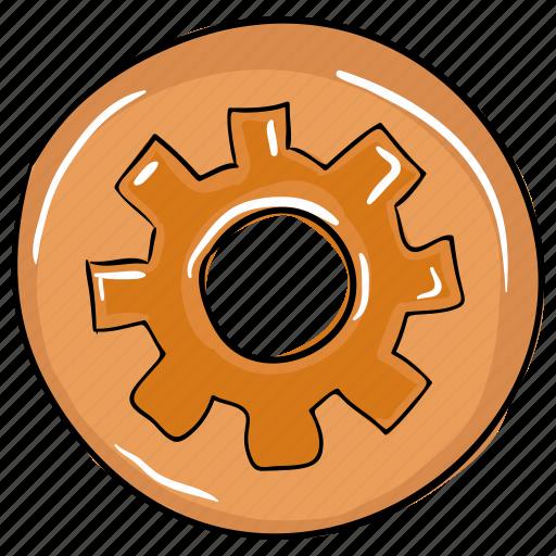cogwheel, configuration, gear, gearwheel, setting icon
