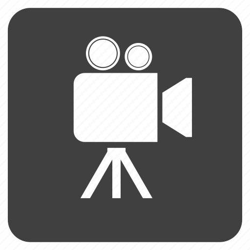 Camcoder, media, multimedia, music icon - Download on Iconfinder