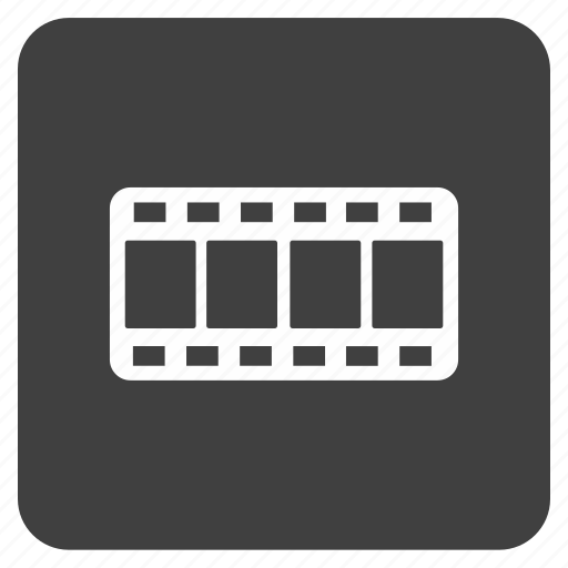 Flim, media, multimedia, music icon - Download on Iconfinder