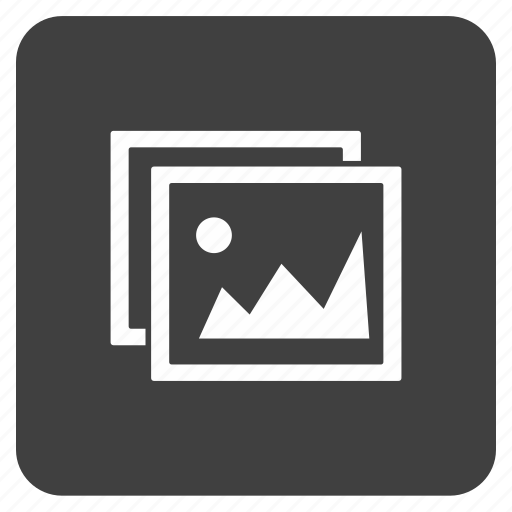 images, media, multimedia, music icon
