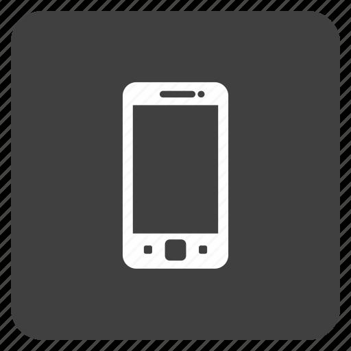 media, mobile, multimedia, music icon