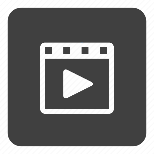 Media, multimedia, music, video icon - Download on Iconfinder