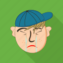 avatar, character, emoji, emoticon, emotion, face icon