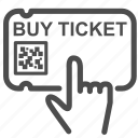 buy, cashier, tickets, pass, ticket, museum, travel