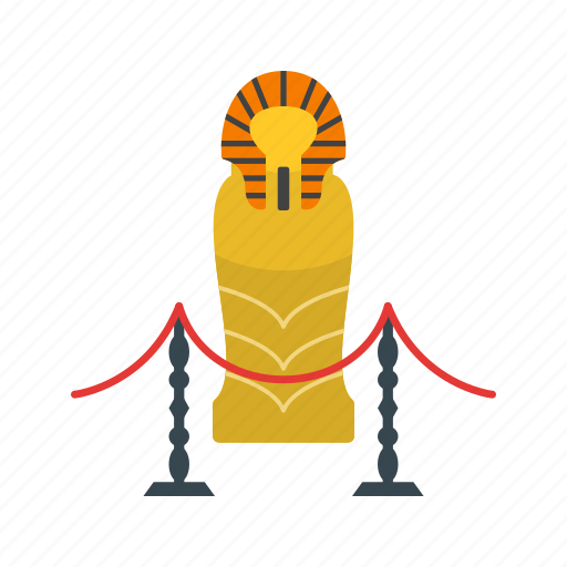 egypt, egyptian, god, gods, statue, temple, walls icon